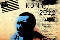 KONY 2012 poster by elrico665