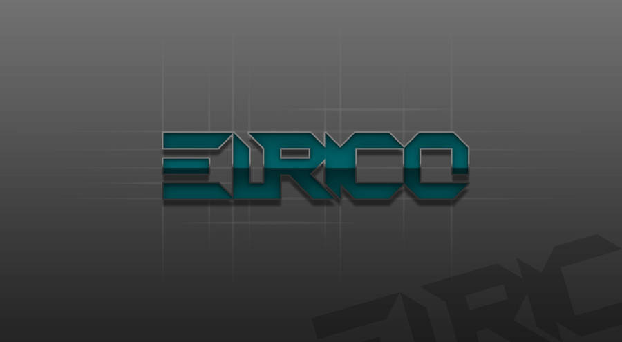 new logo by elrico665