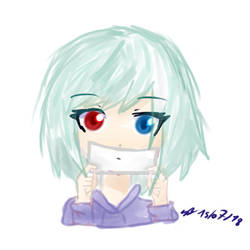 Rin2 by Honoka06