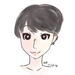 Coreanito :v by Honoka06