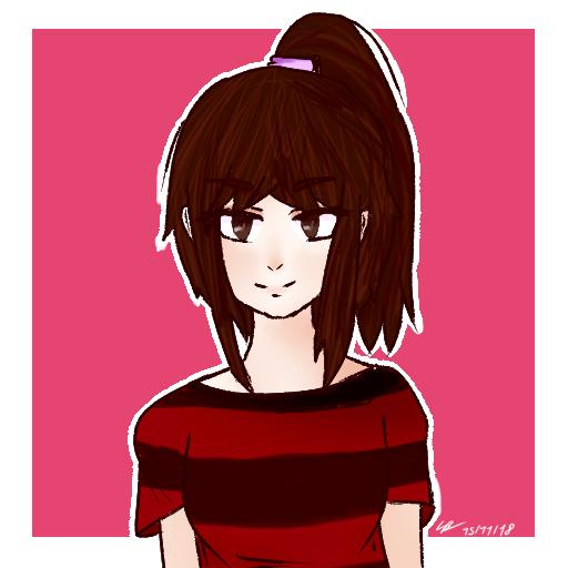 anime :v by Honoka06