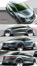 car design 2 by hiyn