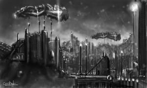 future by CeyoART
