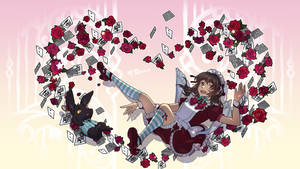 Heart Alice! by eugene0321