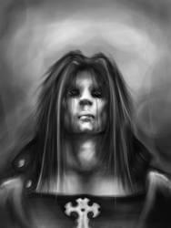 Inquisitor II by thelaguna