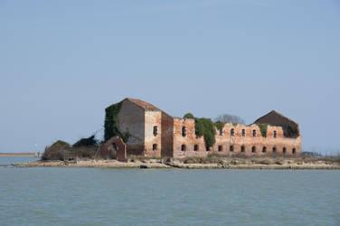 Venice Building 2 by archistock