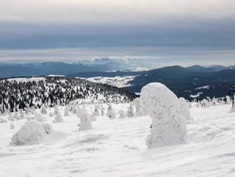 Mountain by Alexa2oo