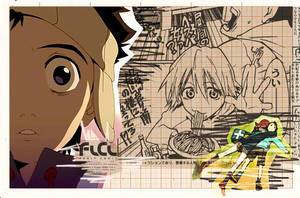 FLCL by ZeoD