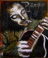 Django by J-Micah-Nelson