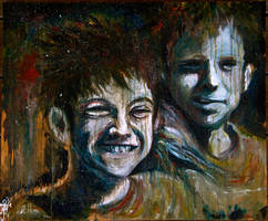 Wisps by J-Micah-Nelson