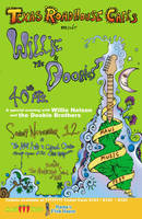 Willie and The Doobies by J-Micah-Nelson