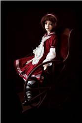 Michelle 04 by Legend-san