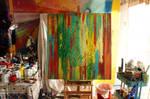 All That We See (in Studio) by nadiajart