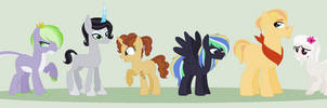 MLP Next Gen FINAL DECISION! by Everythingf4ngirl