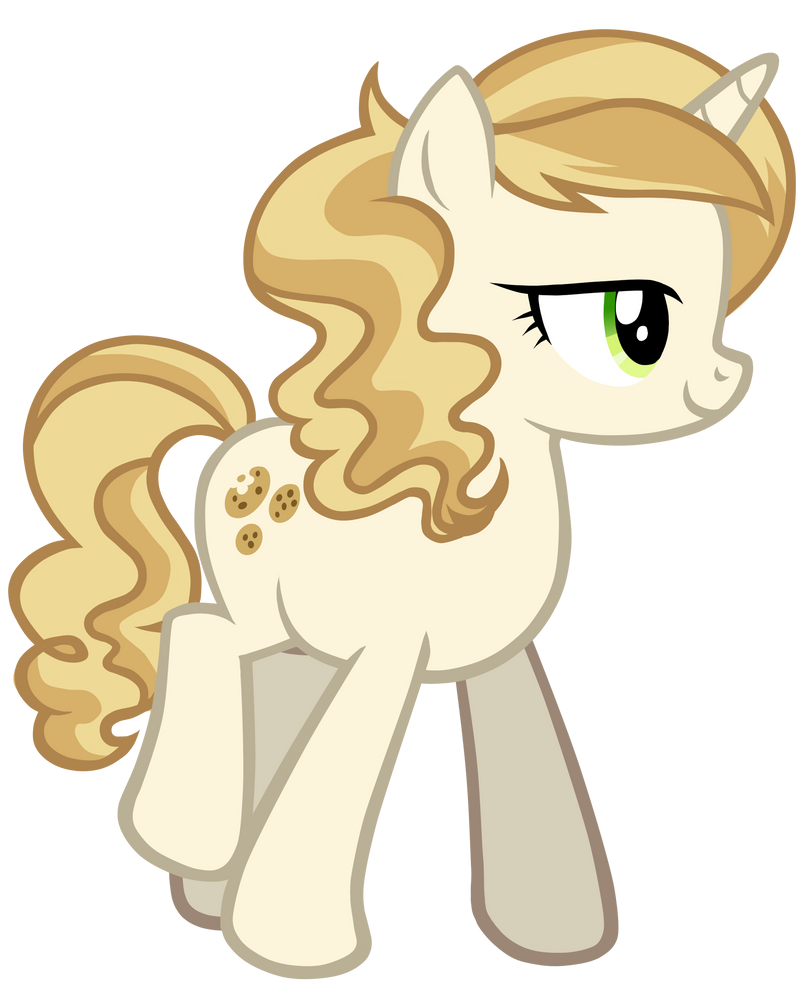 My Little Pony Sweet Biscuit Vector By Misscupcake333 On Deviantart