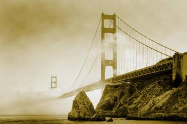 Nostalgic San Francisco - 1 by the-shutterbug