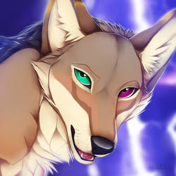 Aures icon by lycangel