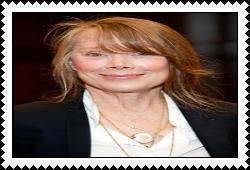 Sissy Spacek Fan Stamp by Carriejokerbates