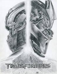Transformers by DartzoftheOrichalcos