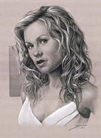 Sookie Stackhouse (Anna Paquin) by legserrano