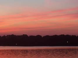 Painted Skies by Bedeccadybug
