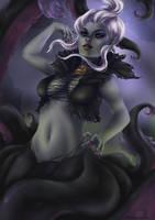 Ursula by elotta