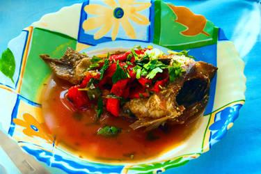 Fish`n fish by hammerady1