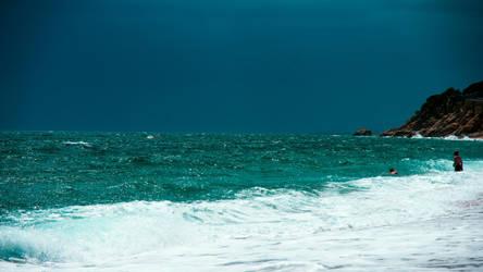 Wave by hammerady1
