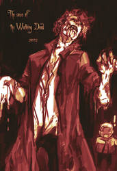 Zombie Sherlock by wuyemantou
