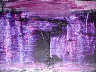 Purple Sadness 1 by rosswright