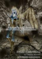 DotA: Rylai Crestfall by C-onjure
