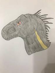 Indoraptor by TheMusicalSinner