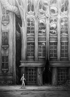 Uptown by Layrensij
