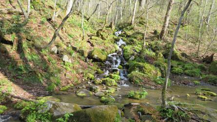 Towada-Hachimantai National Park in Japan IIII by anjicle