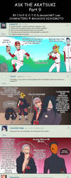 +Ask the AKATSUKI PART 9+ by 1-N-F-E-C-T-E-D