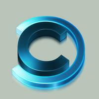 my logo design by chromatix