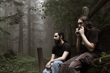 Pagan and Free by Adres89