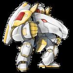 W3D-93 by KaguraYomi