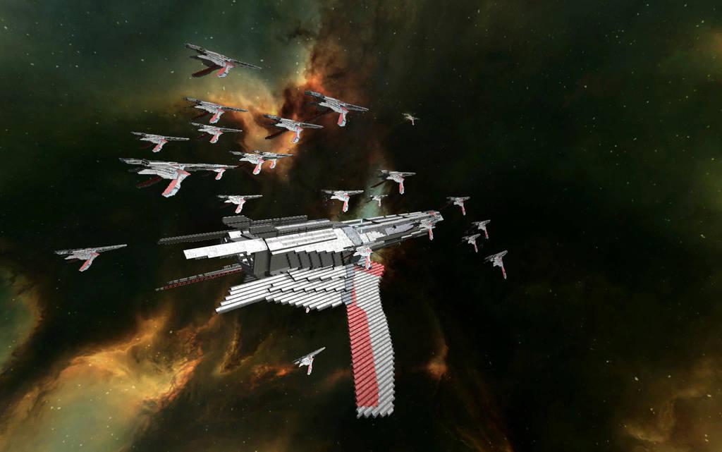 Dan2d3ds Turian Dreadnought Mass Effect By Dan2d3d On Deviantart