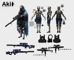 Aki-Final-web by Baranha