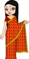 Indie girl by PrincessVampireKitty