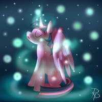 Magic by RuberPhoenix