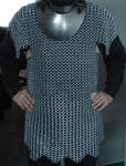 ChainMail by DragonLordvet