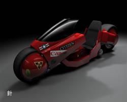 Kenada's Moto - WIP by bongoboy