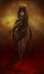Lilith by DGrayfox