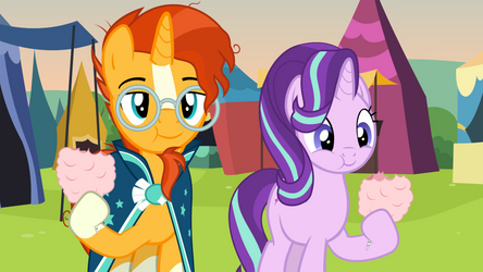 Time for two by Agrol