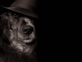 gentleman III by dark-cayden