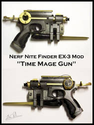 Nerf Nite Finder Mod by Sathiest-Emperor