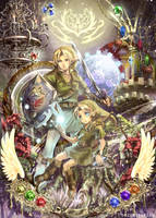Link by suzumiyamisa