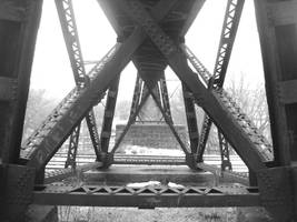 Under the bridge by hollykae